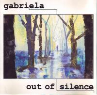 gabriela - out of silence