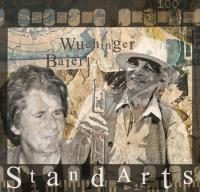 wuchinger baierl - stand arts