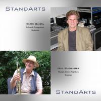 wuchinger baierl - stand arts